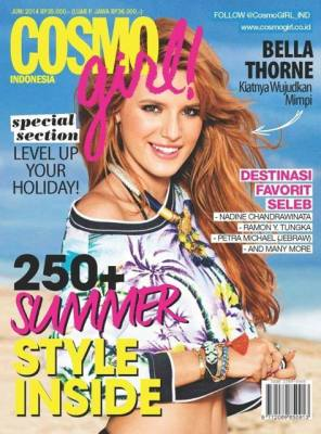 Cutteristic - CosmoGirl Juni 2014 Circus_Page_01