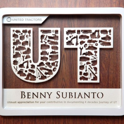 Benny Subianto