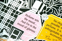 Cutteristic - IFF international Flavors and Fragrances 2