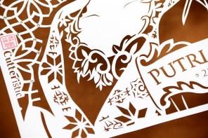 Cutteristic - Wedding Gift Putri Medi 4