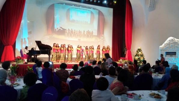 Cutteristic - Christmas WIC Jakarta 4