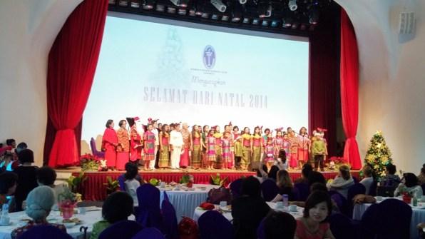 Cutteristic - Christmas WIC Jakarta 5