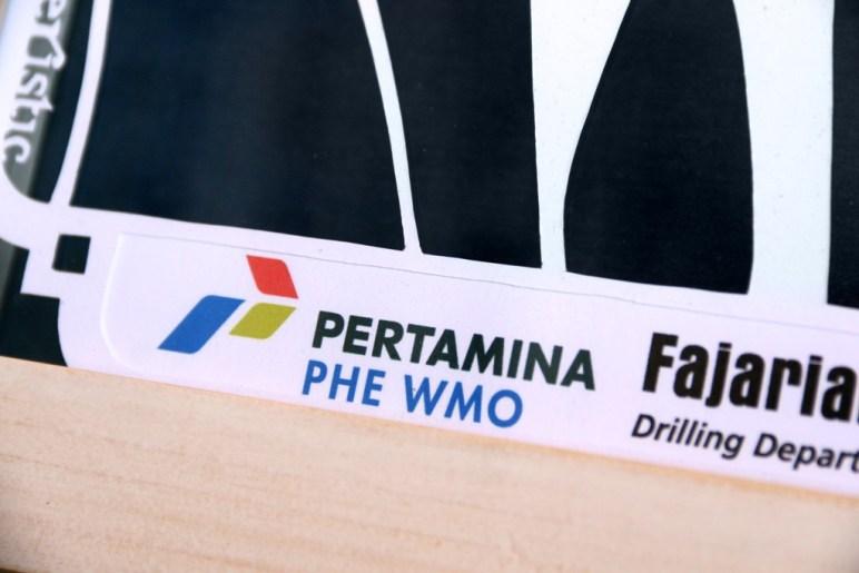 Cutteristic - Corporate Gift Pertamina PHE WMO 5