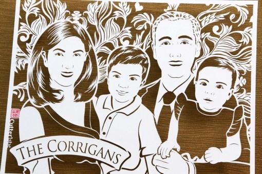 Cutteristic - Corrigans 21