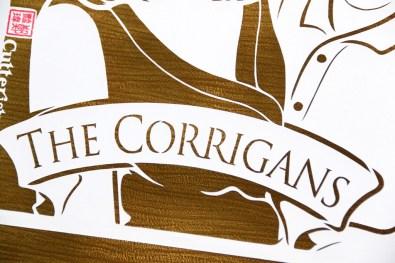 Cutteristic - Corrigans 26