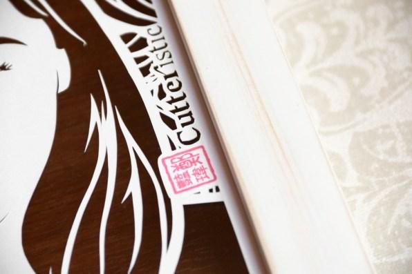 Cutteristic - Farewell Gift Elsa 4