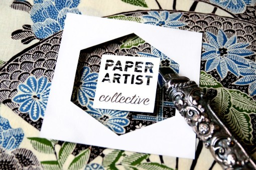 Cutteristic - Paper Artist Collective 5