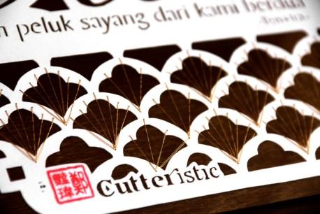 Cutteristic - Birthday Gift Ibun Elmy Maringka 8