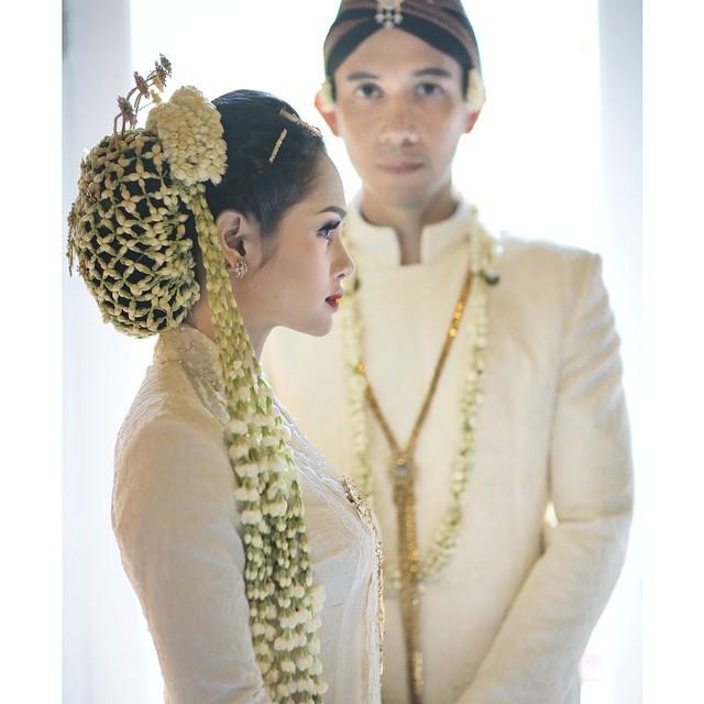 Cutteristic - Wedding Andien Ippe 2015 01
