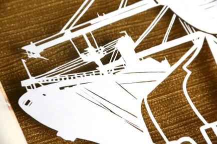 Cutteristic - Farewell Jardine Shipping Service Kim Ulrich 4