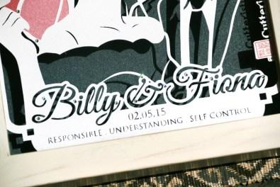 Cutteristic - Wedding Billy Fiona 5