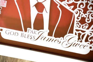 Cutteristic - Birthday Gift James Gwee 5