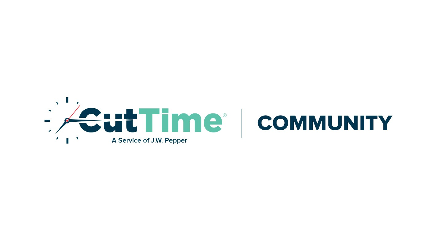 Cut Time Community Facebook Group
