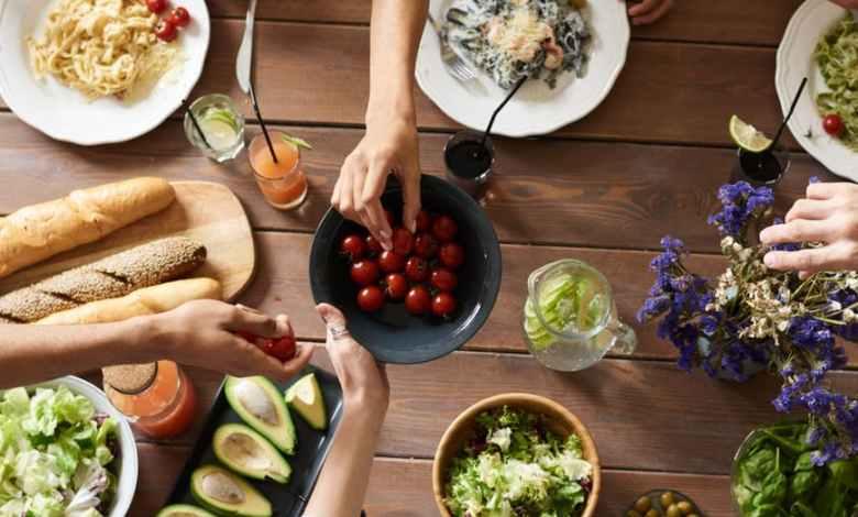 Photo of Ways to Combat Mindless Eating