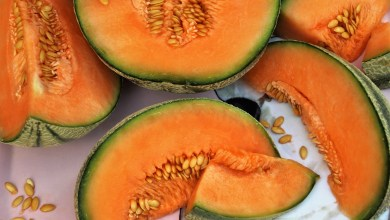 Photo of How Melons Can Help You Achieve Your Ideal Weight