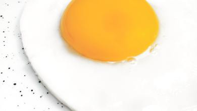 Photo of Busting the Myth About Egg Yolks