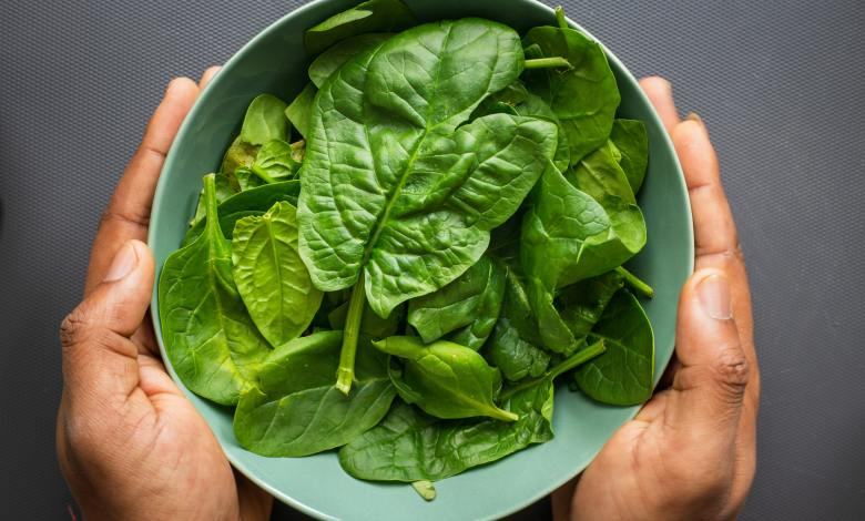 Photo of Leafy Greens and Weight Loss