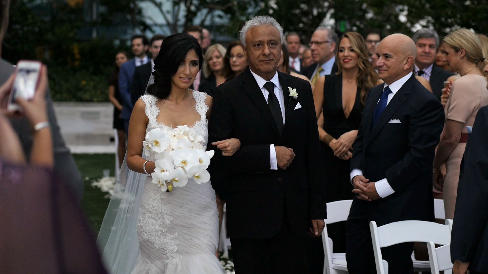 South Beach Wedding Planner