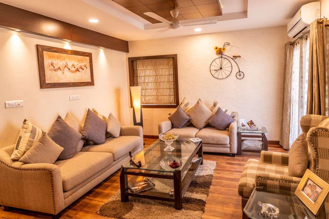 Apartment Interior Design Ideas for 2020 | Cutting Edge ...