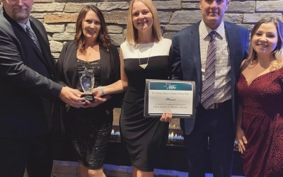 BEA's Inuagral Excellence in Trade Award