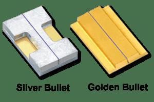 silver&golden