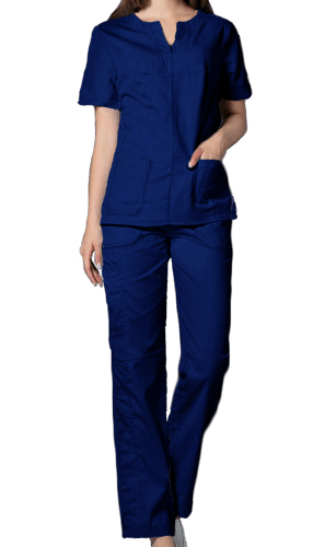 Scrub Suit Set for Female
