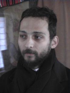 Pr. Mihai-Andrei Aldea
