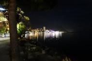 Montreaux by night