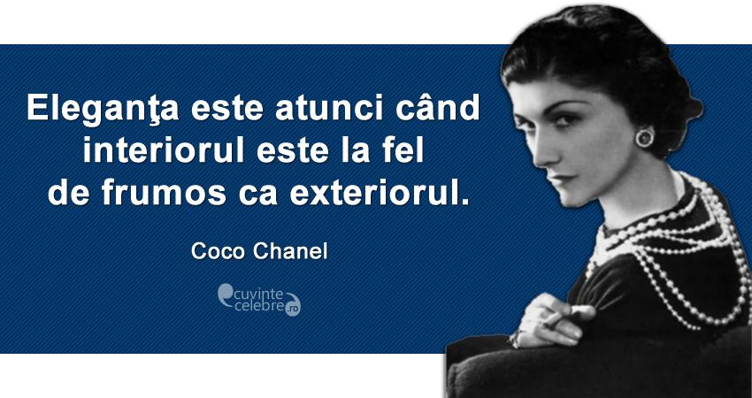 Imagini pentru coco chanel citate