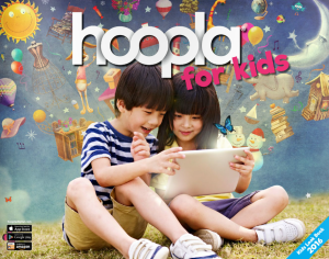 hoopla for kids Look Book 2016 by hoopla digital issuu
