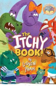 The Itchy Book! -