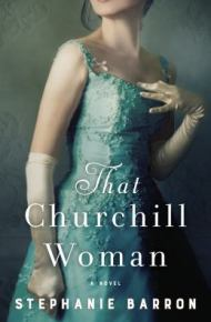 That Churchill Woman: a Novel -