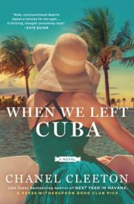 When We Left Cuba -