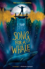 A Song for a Whale -