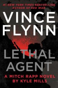 Lethal Agent -