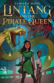 Lintang and the Pirate Queen -