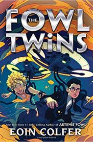 The Fowl Twins -