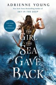The Girl the Sea Gave Back -