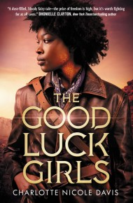 The Good Luck Girls -