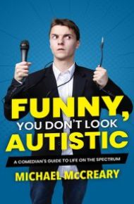 Funny: You Don't Look Autistic -