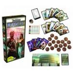Cuy Games - 7 WONDERS LEADERS -