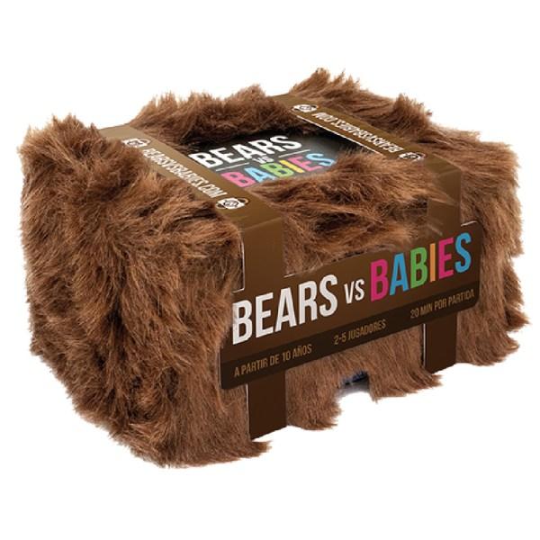 Cuy Games - BEARS VS BABIES -