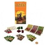 Cuy Games - CATAN CIUDADES Y CABALLEROS AMPLIACION -