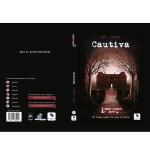 Cuy Games - LIBRO JUEGO: CAUTIVA -