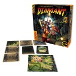 Cuy Games - DIAMANT -