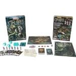 Cuy Games - EL REINO DE CTHULHU -