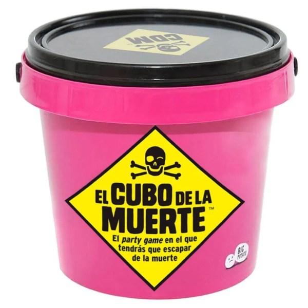Cuy Games - EL CUBO DE LA MUERTE -