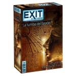 Cuy Games - EXIT EL JUEGO - LA TUMBA DEL FARAON -