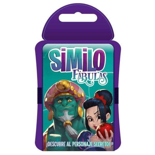 SIMILO FABULAS