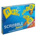 Cuy Games - SCRABBLE JUNIOR -